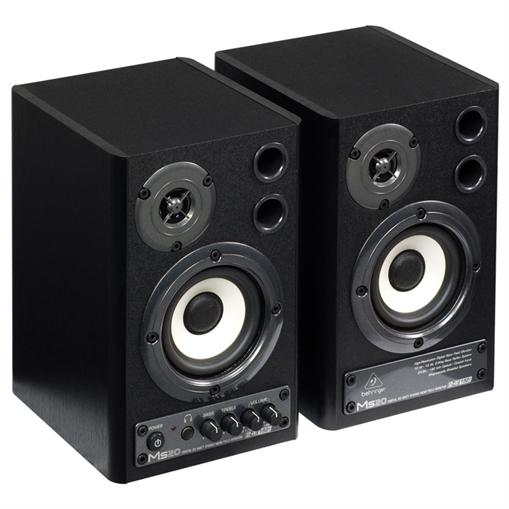 Behringer Monitor Speakers MS20