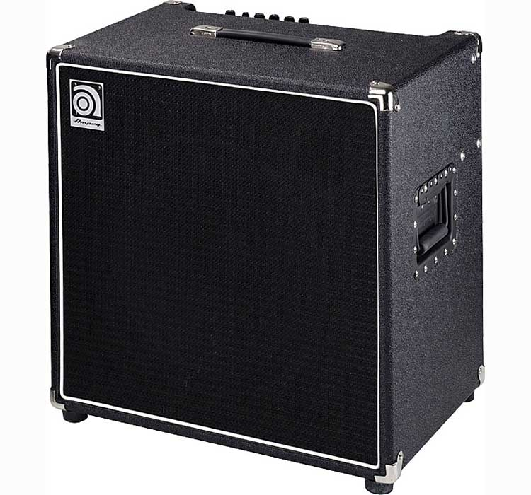 Cabine Ampeg 1x15