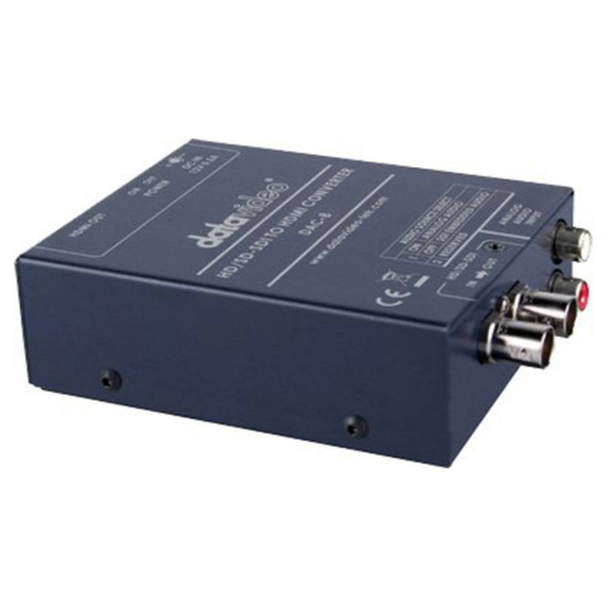 Convertisseur Datavideo DAC 8p mini